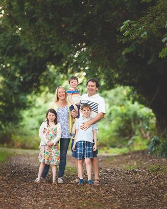 Family photographer, Salisbury, Wiltshir