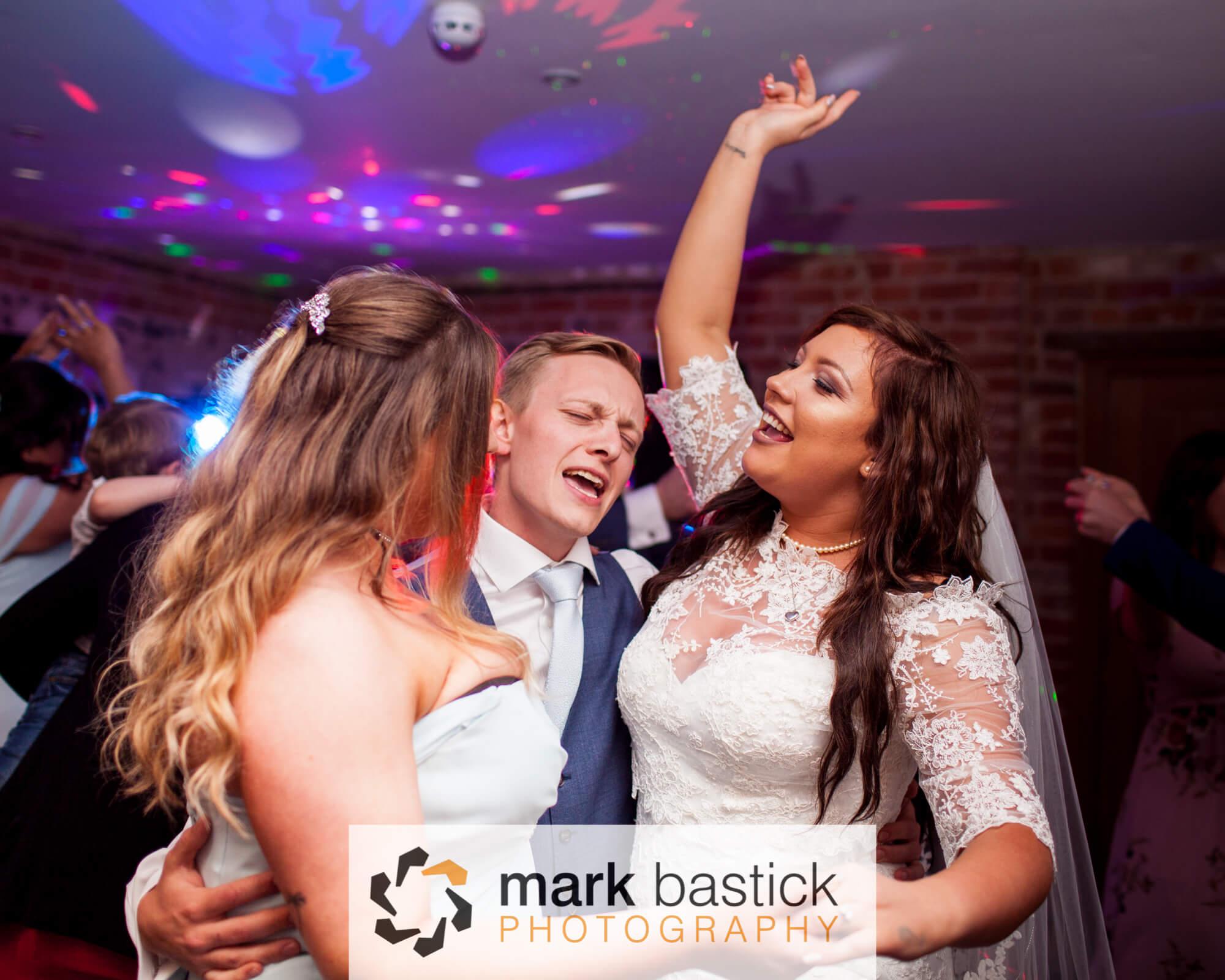 Wedding party, Wedding at Manor Barn, Wiltshire