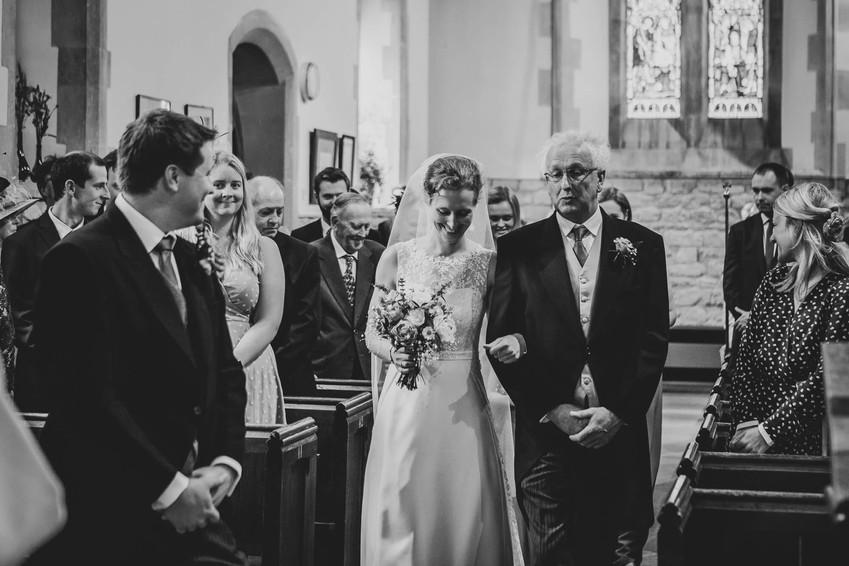 Wedding photography, wedding, Salisbury wedding photographer, Wiltshire wedding photographer, Hampshire wedding photographer, wedding photographer near me, salisbury wedding, wedding couple, bride, groom, wedding aisle, Mark Bastick photography