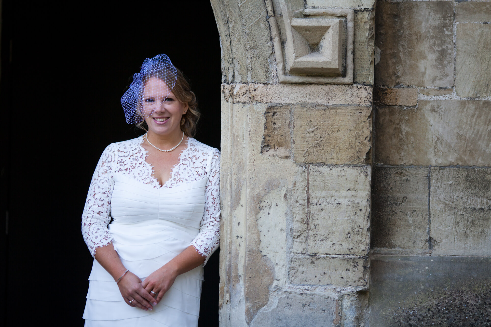 bride photo, Wedding photography at Salisbury registry office, Wiltshire