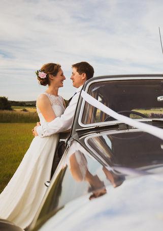Wedding, Salisbury wedding, Wiltshire wedding, bride and groom, bently, wedding car, Mark Bastick Photography, candid wedding, local wedding photographer