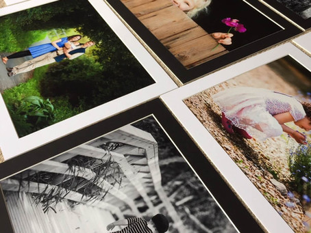 Photography exhibition this Easter!