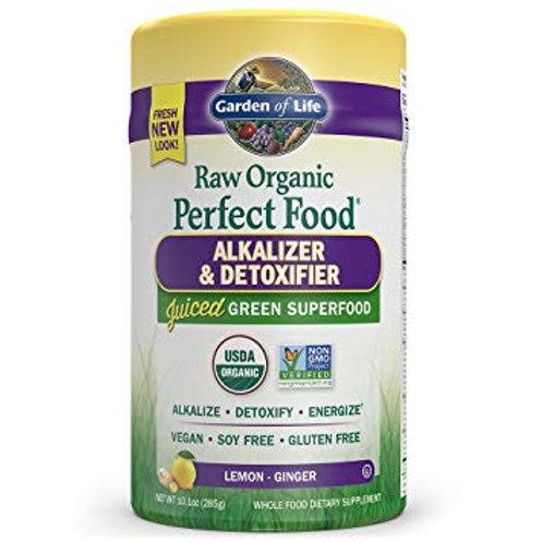Garden of Life Raw Organic Perfect Food 285g