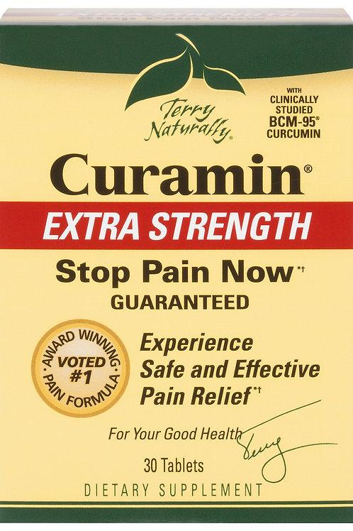 Terry Naturally Curamin Extra Strength 30 tablets