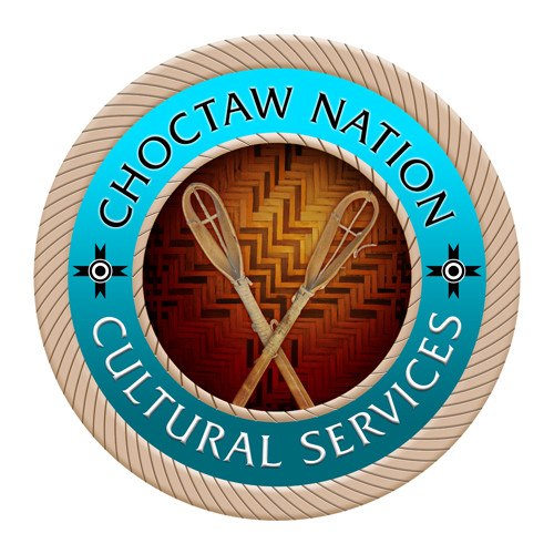Choctaw Nation Cultural Services logo.jp