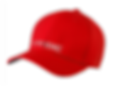 1 TR1BE FRONT RED CAP.png