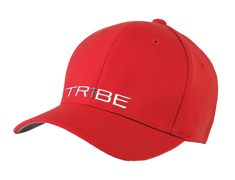 TR1BE RED