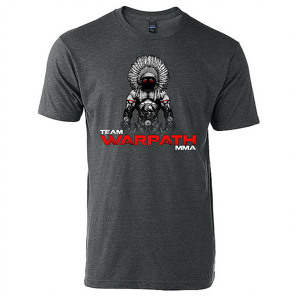 Team Warpath MMA