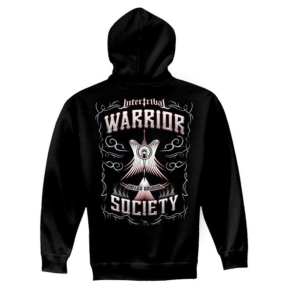 Warrior Society Waterbird