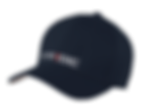1 TR1BE FRONT NAVY CAP.png