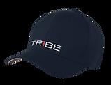 1 TR1BE FRONT NAVY CAP.png