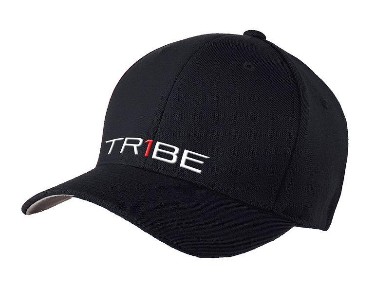 TR1BE BLACK
