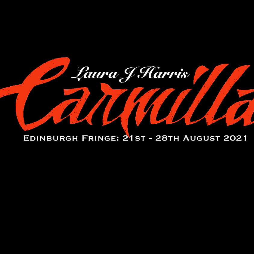 Carmilla - Livestream  24 August