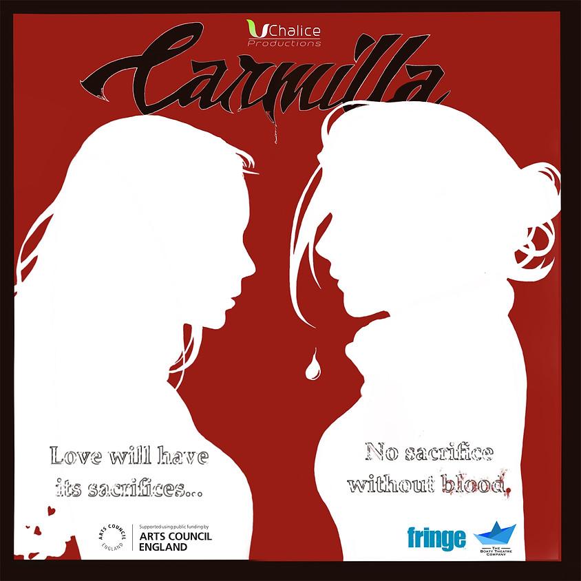 Carmilla - Saturday 4th September