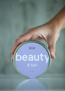 CAPS Beauty & Hair