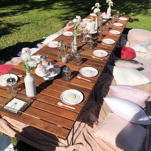 'Ryan' Low Set Tables
