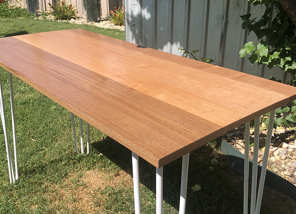 Timber Signing Table