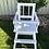 Thumbnail: Wooden Highchair