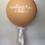 Thumbnail: Personalised Balloons