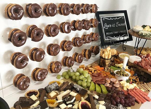 Acrylic Donut Board