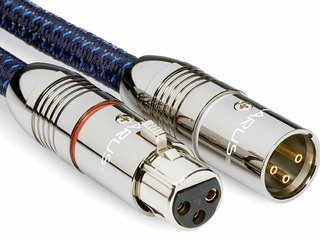 Clarus Aqua Mark II Interconnect and Speaker Cables review