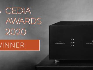 Storm Audio ISP 24 MK2 awarded Best New Hardware