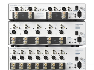 AudioControl Debuts New Savoy G4 and Pantages G4 Home Cinema Amplifiers at CEDIA Expo 2019