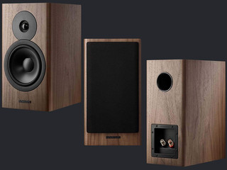 Getting Cozy With the Dynaudio Evoke 20 Bookshelf Speaker