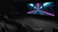 Stewart Filmscreen Announces StudioTek 130 G4