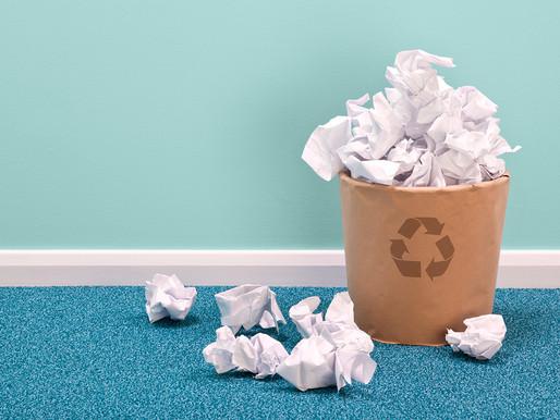 Decreto Ministeriale 22 settembre 2020, n.188, Carta-End of Waste