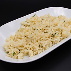Lemon Jasmin Rice
