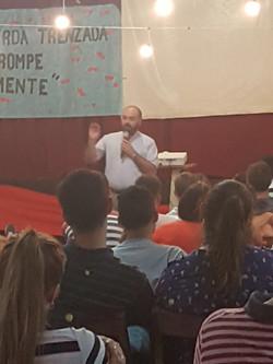 P. Mario Márques