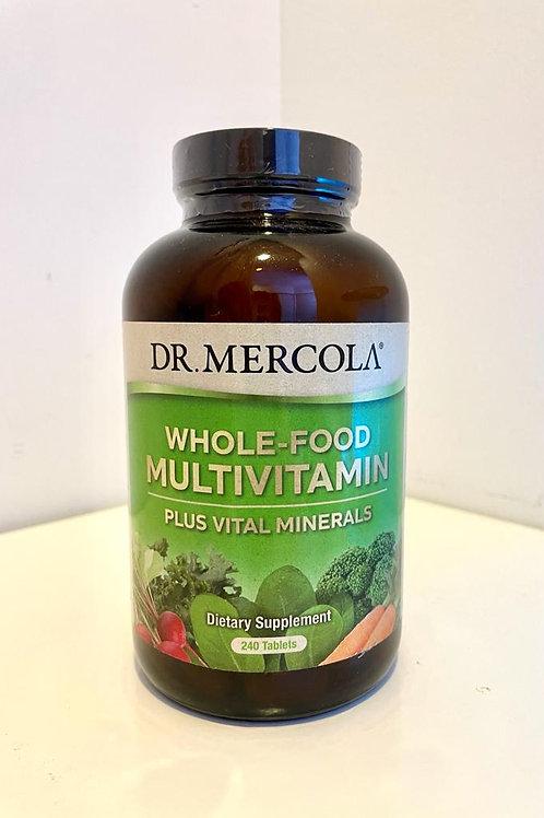 Whole Food Vitamin Plus
