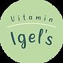 Vitamin Igels Logo bild