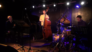 Tal Varon with Eden Har-Gil Quartet - Re