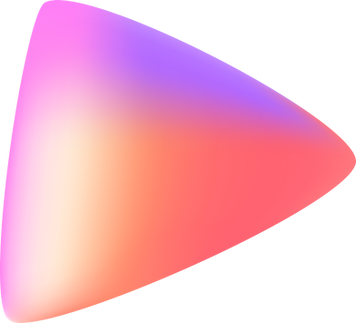 Colorful Abstract Shape