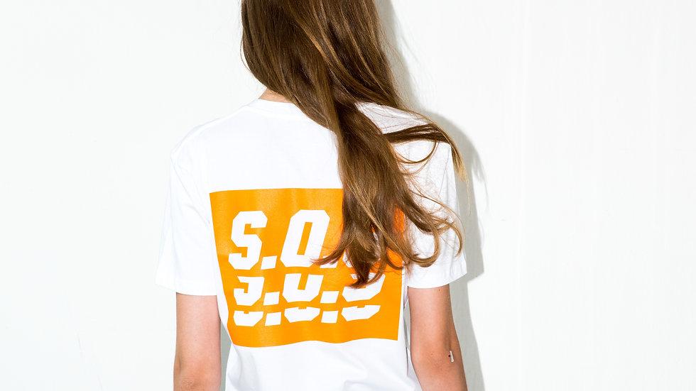 SOS-KOLOR + Womens