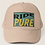 Thumbnail: Limited Edition Ride Nowhere cap in Pure Tan