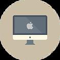 Manuenção de iMac