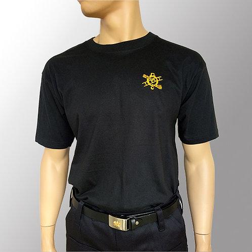 Klassisk T-shirt - Kortærmet