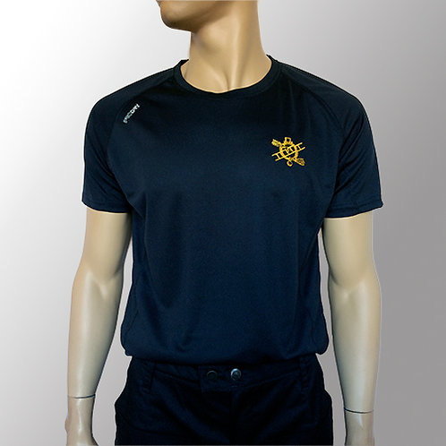 DRY T-shirt - Sort