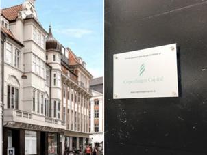 Copenhagen Capital A/S