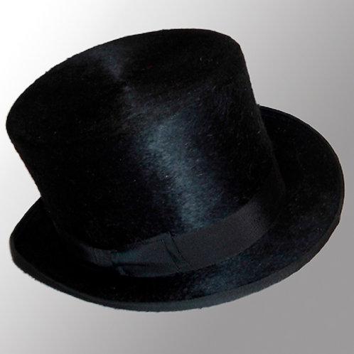 Høj Hat - Silke