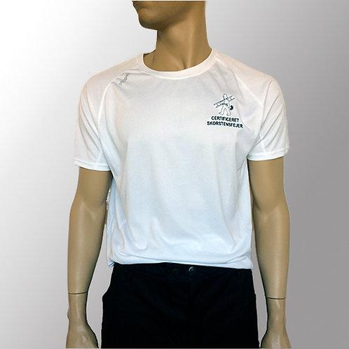 DRY T-shirt - Hvid