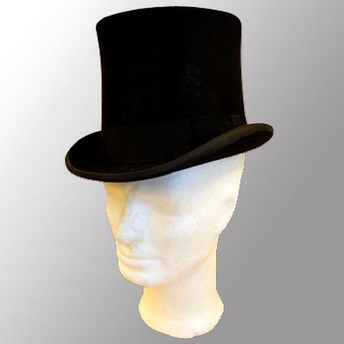 Ekstra høj hat