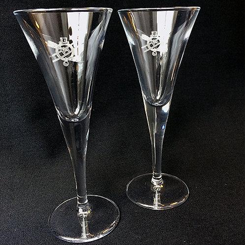 FIORE snapseglas (6 stk.)