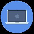 Manuenção de MacBook