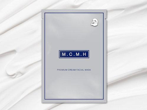 M.C.M.H PREMIUM CREAM FACIAL MSK, 22 г