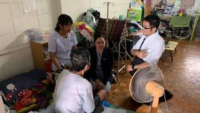 【タイ】バンコクのアナマイ(保健所)訪問