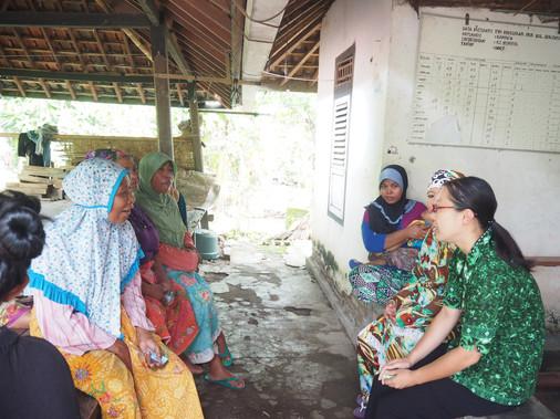 Indonesia Proje